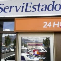 ServiEstado - Plazuela Independencia en Santiago