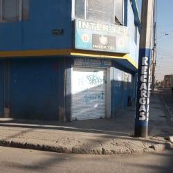 Inter-Tel Comunicaciones en Bogotá