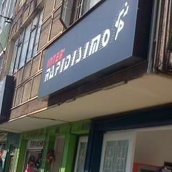 Inter Rapidisimo Calle 3 Sur en Bogotá