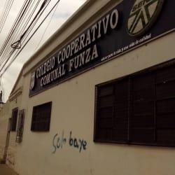 Colegio Cooperativo Comunal de Funza en Bogotá