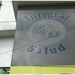 Integral Salud en Bogotá