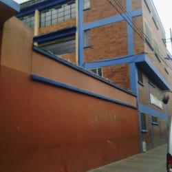 Colegio Nuestra Señora del Rosario en Bogotá