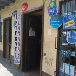 Internet Llamadas Calle 3 en Bogotá