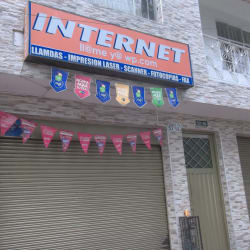 Internet Ll@me y@ Wp.com en Bogotá