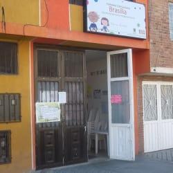 Comedor Comunitario Brasilia en Bogotá