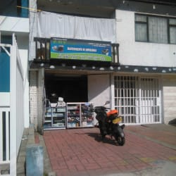 Comercializadora C.M.Y Suministros en Bogotá