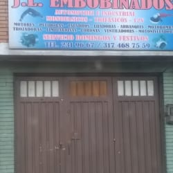 J.l. Embobinados en Bogotá