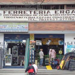 Comercializadora e Iluminaciones Betel GP en Bogotá