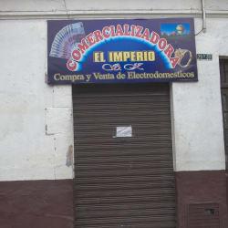 Comercializadora El Imperio en Bogotá