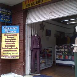 Sastrería Eduar's en Bogotá