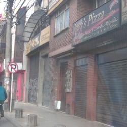 Jeys´s Pizza Samito en Bogotá