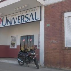 """Jesucristo es el Señor """"Universal"""" en Bogotá"""