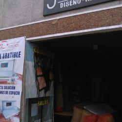 Jhanuzzi Diseño Interior en Bogotá