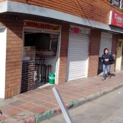 Comidas Rapidas Juanita en Bogotá