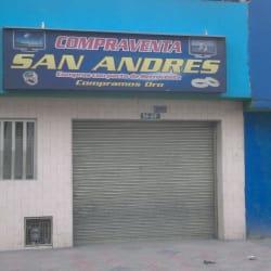 Compraventa San Andres en Bogotá