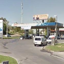 Estación de Servicio Copec - Av. Tobalaba / Coronel Alejandro Sepúlveda en Santiago