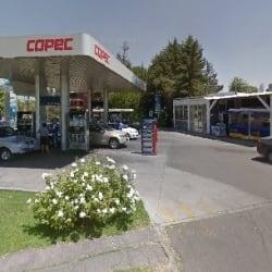 Estación de Servicio Copec - Av. Isabel La Católica / Alcántara en Santiago