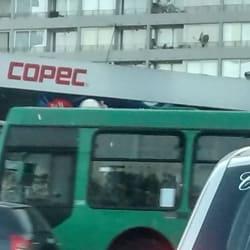 Estación de Servicio Copec - Camino El Alba / Los Pintores en Santiago