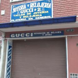 Joyería y Relojería Gucci #2 en Bogotá