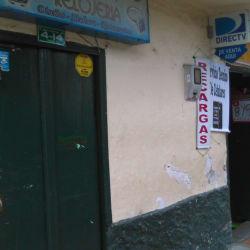 Joyería y Relojería  en Bogotá