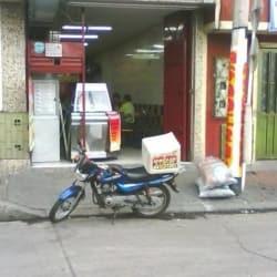 Asadero Restaurante Chispipollo en Bogotá