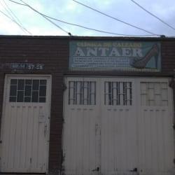 Clínica de Calzado Antaer en Bogotá