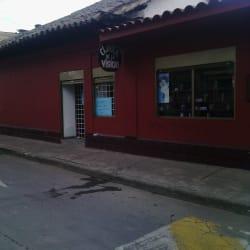 Clinica de la Vision  en Bogotá
