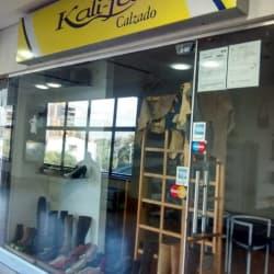 Kalifa Calzado  en Bogotá