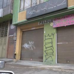Kafe Colors en Bogotá