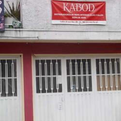 Kabod en Bogotá