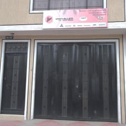 JV Installer en Bogotá
