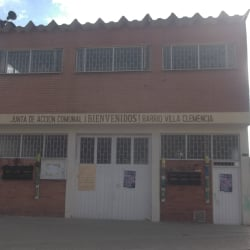 Junta de Acción Comunal Villa Clemencia en Bogotá