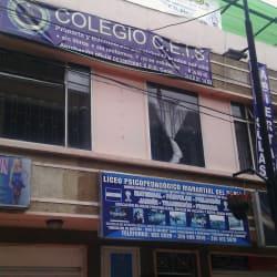 Colegio C.EI.S en Bogotá