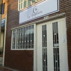 La Areperia en Bogotá