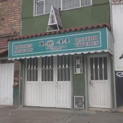 L@ 44 en Bogotá