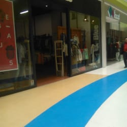 Color Blue Ecoplaza en Bogotá