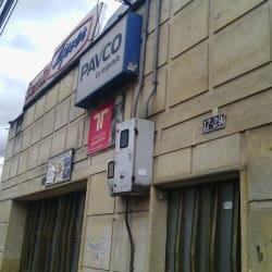 Comercializadora Funza Ltda en Bogotá