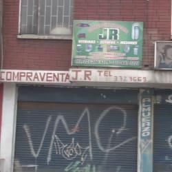 Comercializadora JR en Bogotá