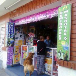 Comidas Para Mascotas Diagonal 2 en Bogotá