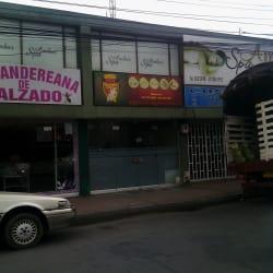 Comidas Rapidas Donde La Tia en Bogotá