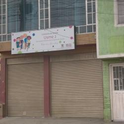 Comisaria de Familia Usme 2 en Bogotá
