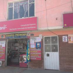 Comunicate Express en Bogotá