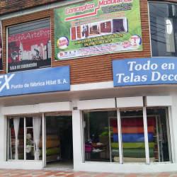 Conceptos Modulares  en Bogotá