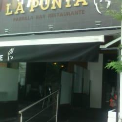 La Punta en Bogotá
