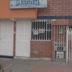 La Puentanita Calle 61A en Bogotá
