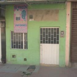 Confecciones y Costuras en Bogotá
