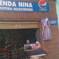 La Tienda de Nina en Bogotá