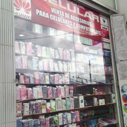 La Tienda del Celular en Bogotá