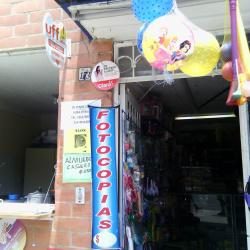 La Subasta  en Bogotá