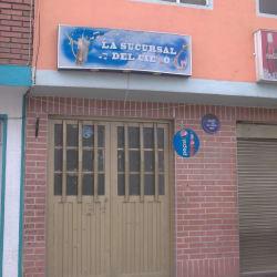La Sucursal del Cielo en Bogotá